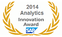logo Analytics Innovation Award